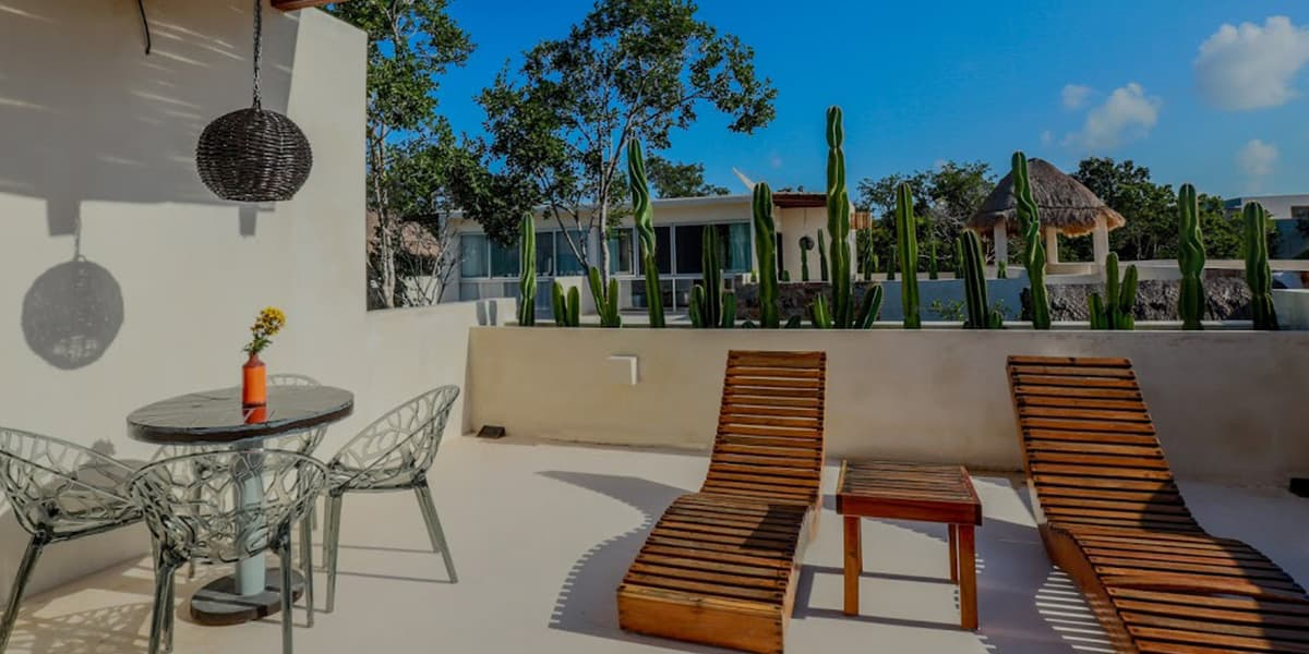tulum hotels for families